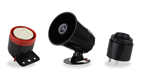 CUI Devices Adds Sirens Product Line to Audio Portfolio